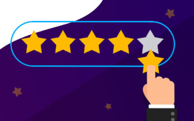 Know the tips to convince customers to leave a review